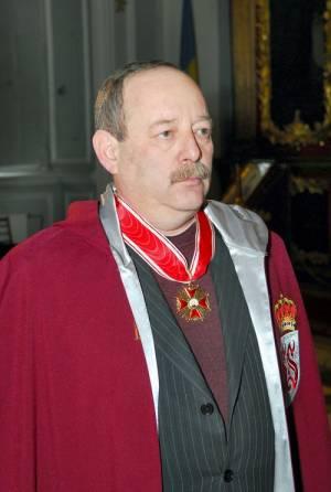 Вадим Кайзерман Олимп