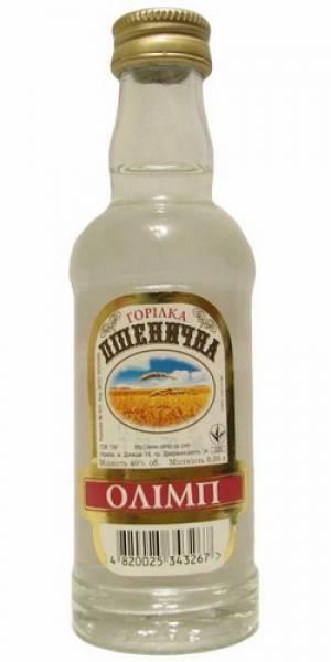 водка Олимп