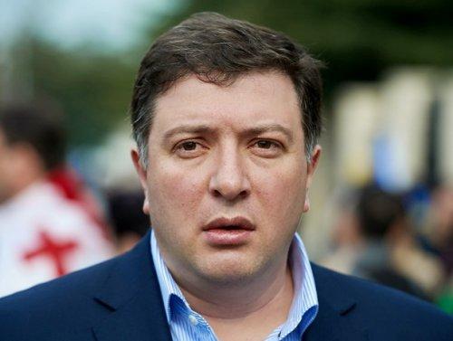 Георгий Угулава