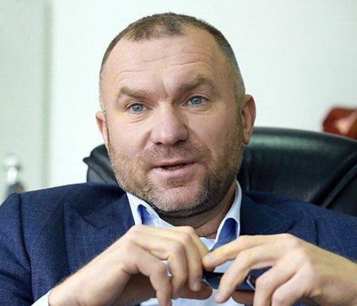 Игорь Мазепа, Concorde Capital, досье, биография, компромат