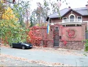 дом Константина Брыля