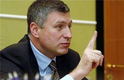 Богдан Губский Оптима-фарм досье биография компромат