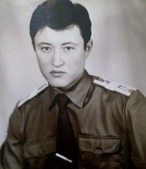 Константин Брыль молодость