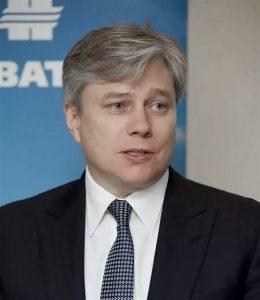 Михаил Попов Банкомсвязь