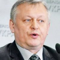 Олег Куприенко