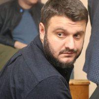 Александр Аваков сын Авакова, МВД