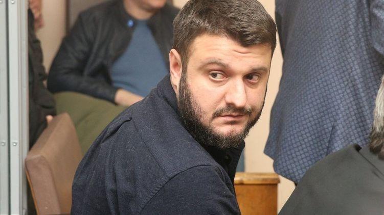 Аваков-младший заходит на рынок столичной недвижимости, - СМИ