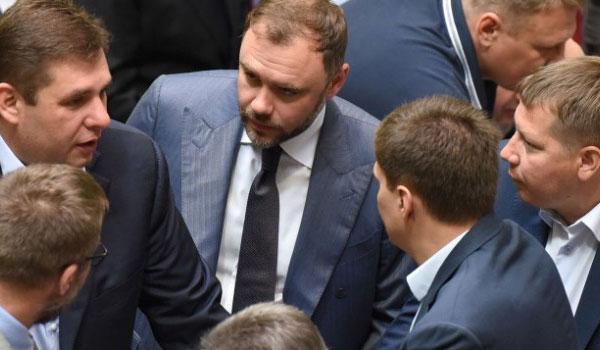 Бомба для Порошенко или Женский вопрос Глеба Загория