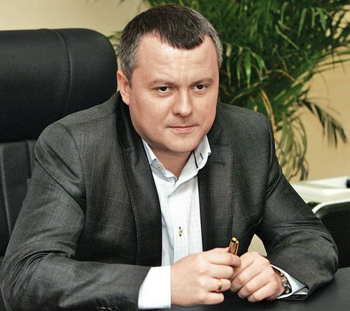 Андрей Мацола, досье, биография, компромат, Перша приватна броварня