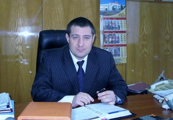 Олег Аверьянов, ОПГ Европа, Прилуки, Валерий Дубиль