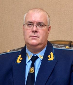 Олег Валендюк, СБУ, досье, биография, компромат