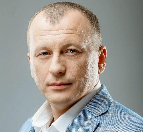Роман Мацола, досье, биография, компромат, Андрей Мацола, Перша приватна броварня