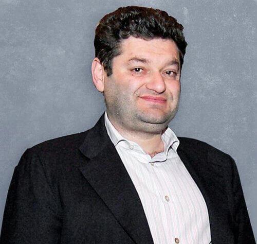 Вадим Ермолаев, Алеф, досье, биография, компромат