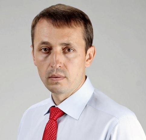 Валерий Дубиль, БЮТ, досье, биография, компромат