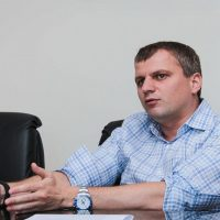 Николай Негрич, Геос, досье, биография, компромат