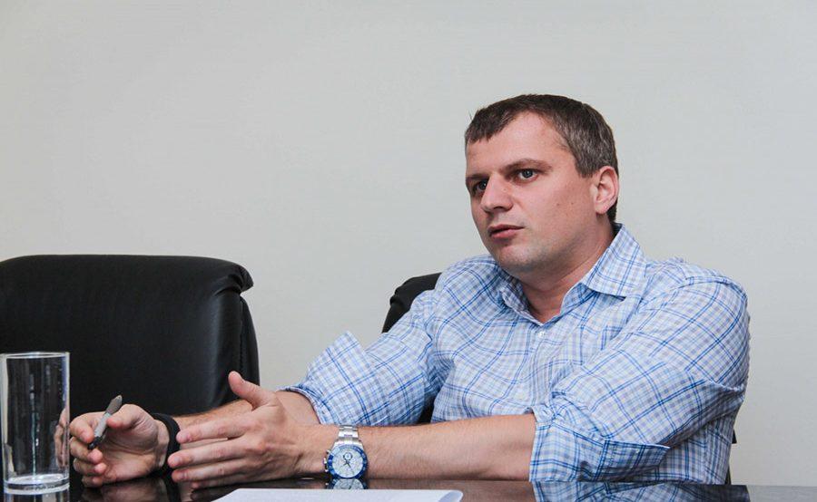 Николай Негрич, досье, биография, компромат, Геос