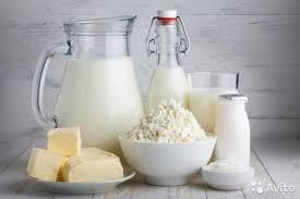 """Импорт """"молочки"""" в Украину вырос • SKELET-info"""