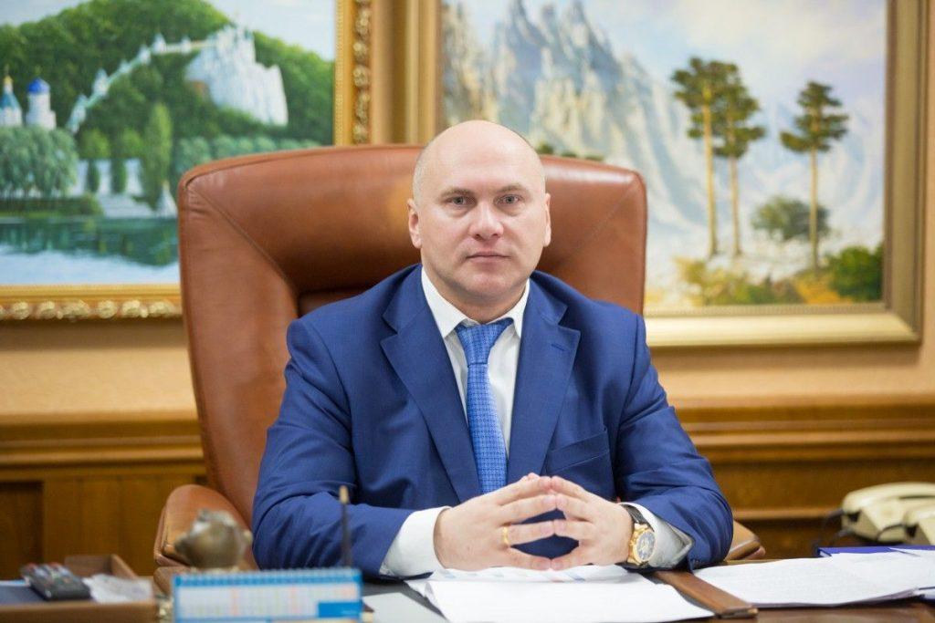 Виталий Трубаров ФГИ досье биография компромат