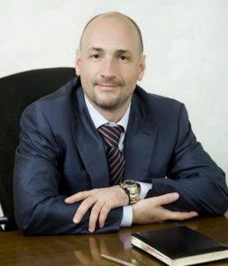 Василий Поляков, Автоинвестстрой АИС