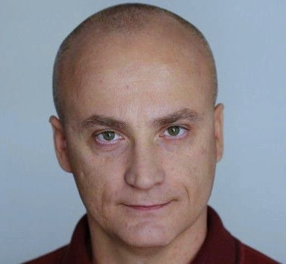 Андрей Денисенко, Днепр, досье, биография, компромат, Правый сектор