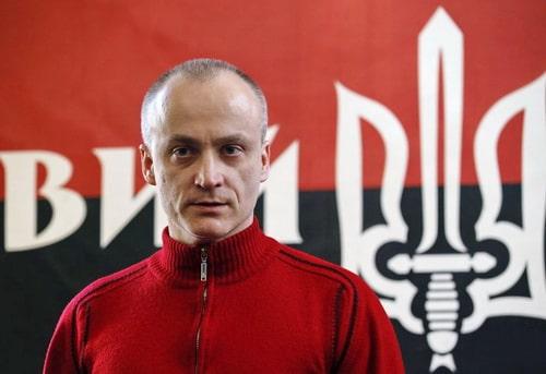 Андрей Денисенко Правый сектор