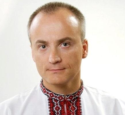 Андрей Денисенко, досье, биография, компромат, нардеп, Правый сектор