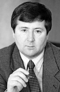 МИхаил Голица, досье, биография, компромат, Житлоинвестбуд-УКБ