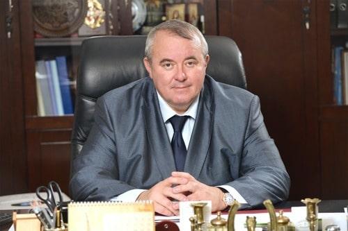Станислав Березкин досье биография компромат