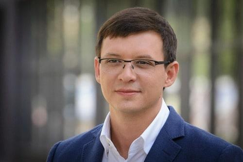Евгений Мураев, досье, биография, компромат