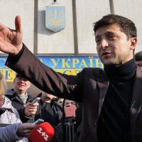 Замглавы ОПУ Тимошенко анонсировал смену губернаторов