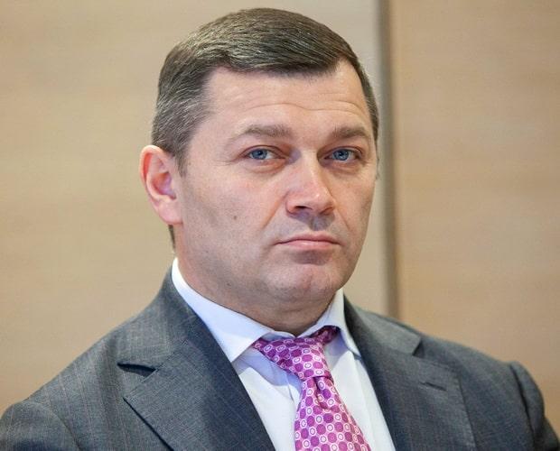 Николай Поворозник, досье, биография, компромат, КГГА