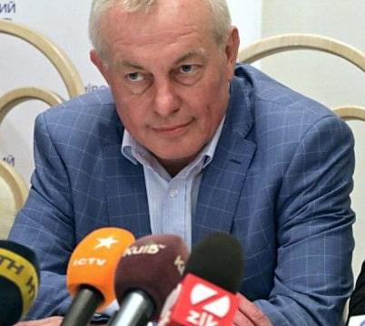 Виктор Билыч, Никто кроме нас