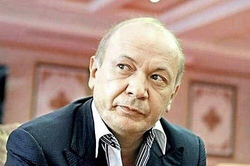 Юрий Иванющенко, досье, биография, компромат