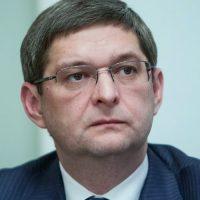 Виталий Ковальчук, досье, биография, компромат, БПП