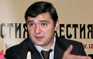Курочкин: слуги и менеджеры «лужниковской братвы» в Украине. ЧАСТЬ 1