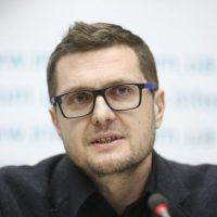 В СБУ не сообщают, кто у Баканова числится в советниках