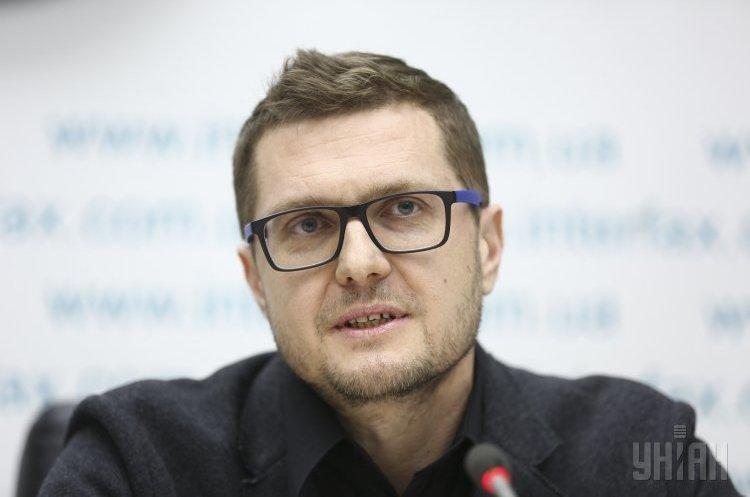 Зарплата Баканова в августе составила 111 тыс. гривен