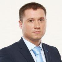 Михаил Терентьев КГГА, досье, биография, компромат
