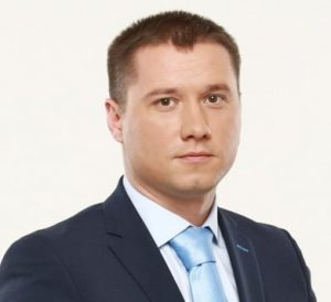 Михаил Терентьев КГГА