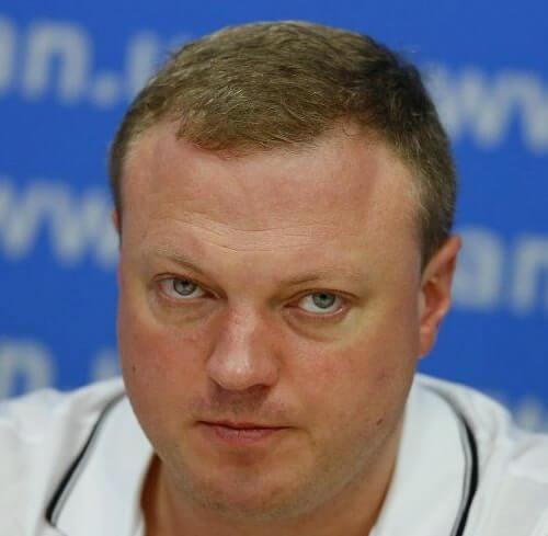 Святослав Олейник досье биография компромат