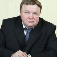 Беляков Виталий