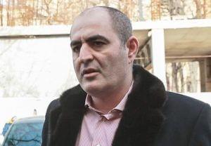 Араик Амирханян досье биография компромат
