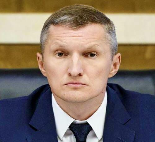 Бамбизов обвинил прокурора Кулика в фабрикации дела против него