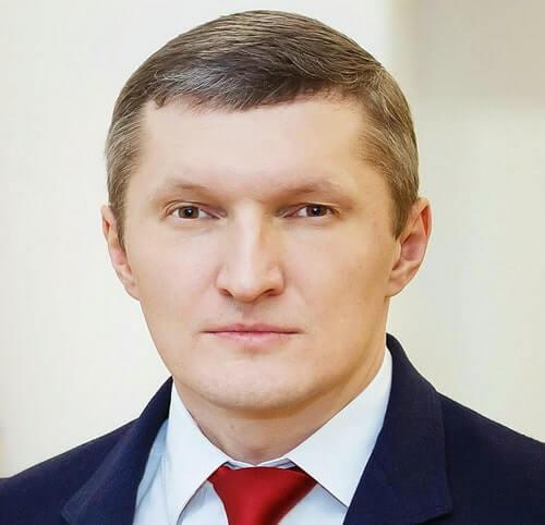 Евгений Бамбизов досье биография компромат