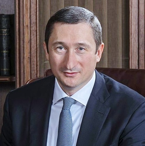 Чернышев Алексей