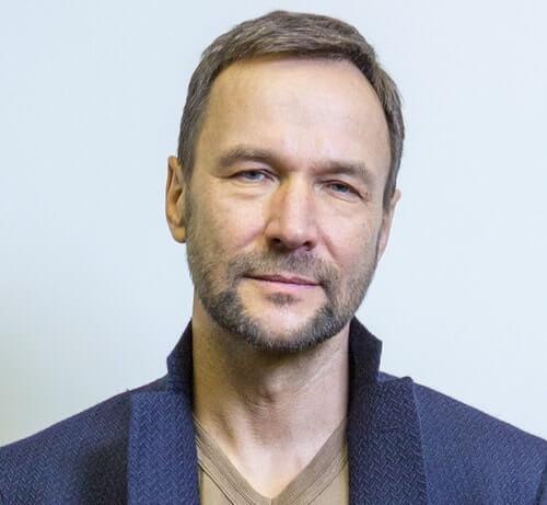 Виталий Антонов досье биография компромат