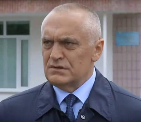 Николай Воробей, досье, биография, компромат, ПрикарпатЗападтранс,