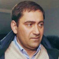 Борис Баум досье биография компромат лужниковские