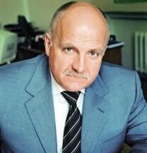 Александр Стариков, Александр Сминов