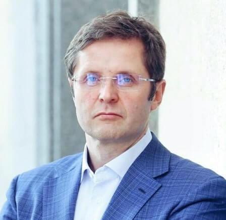 Андрей Холодов, досье, биография, компромат, Екатерина Шаховская